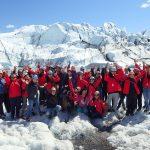 UAF PROGRAM EDUCATES STUDENTS ON THE GEOLOGICAL VASTNESS OF ALASKA